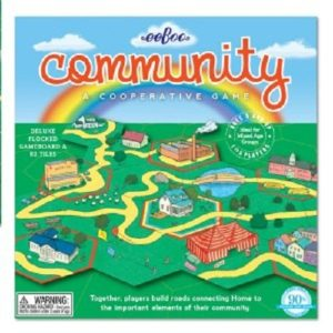eeboo Community Game