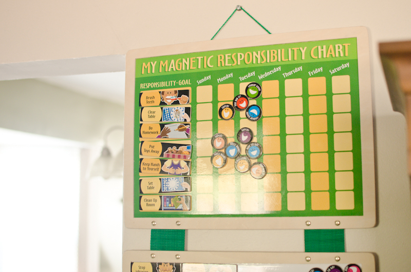 melissa and doug responsibility chart-1