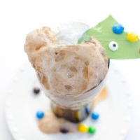 Monster Floats with M&M'S® Bark