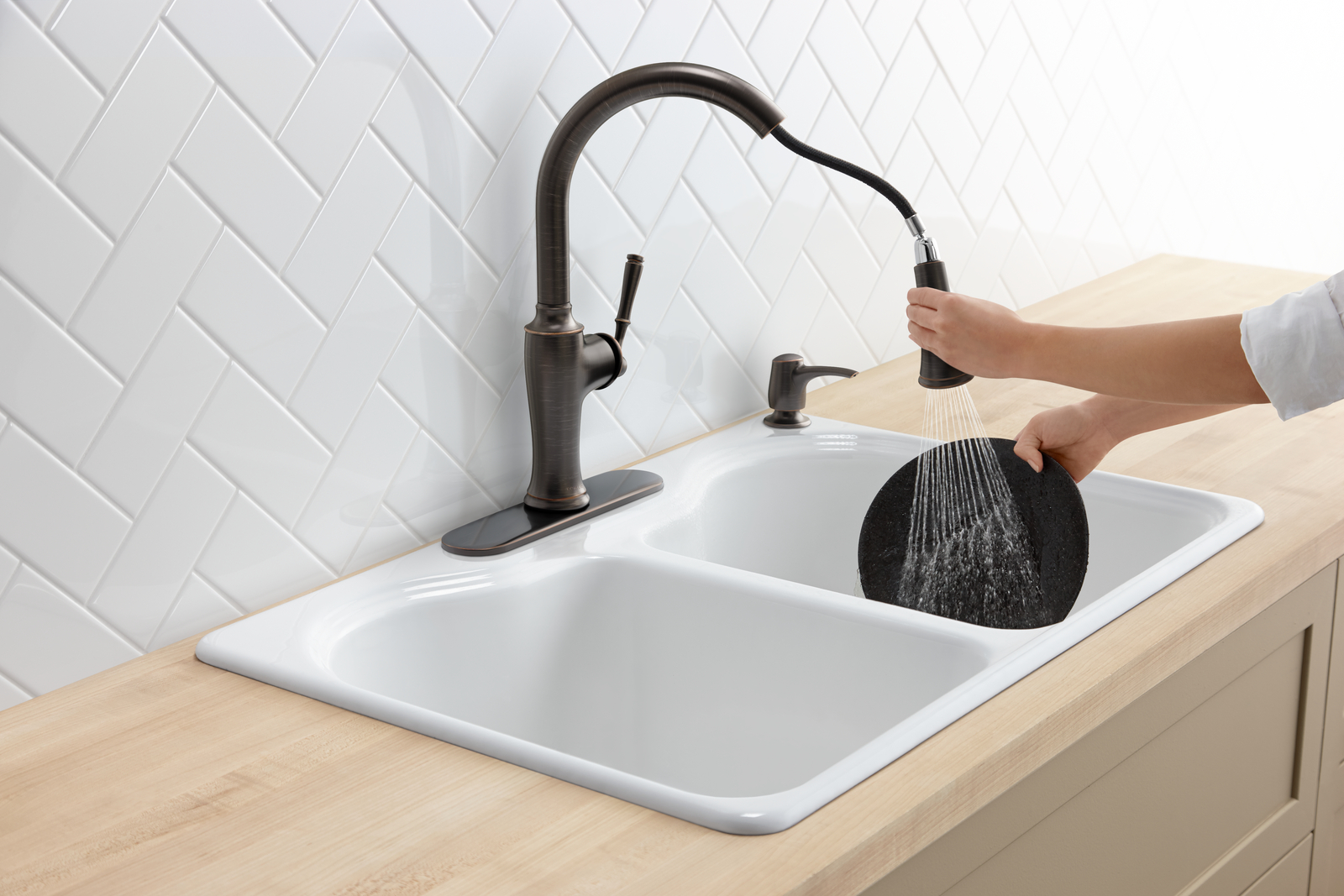 kohler cardale faucet