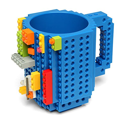 lego brick coffee cup