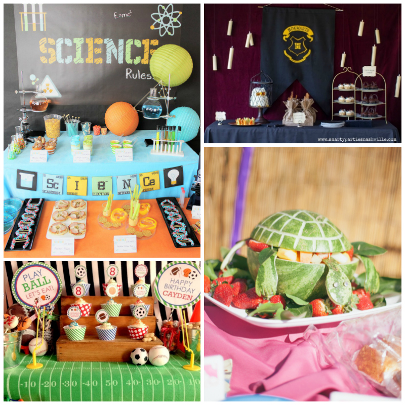 birthday party themes-6