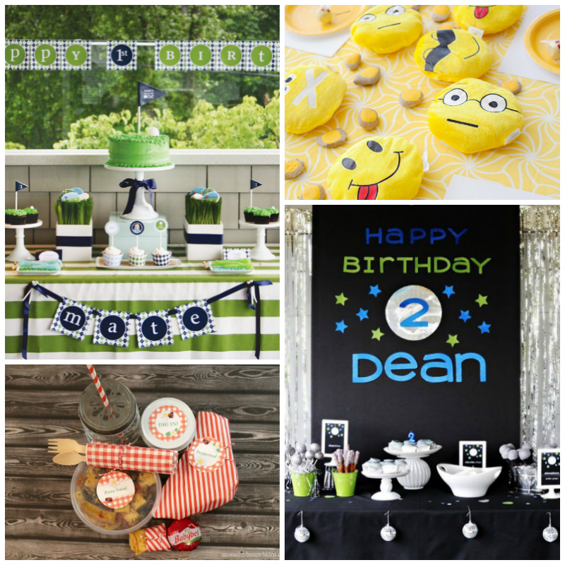 birthday party themes-8