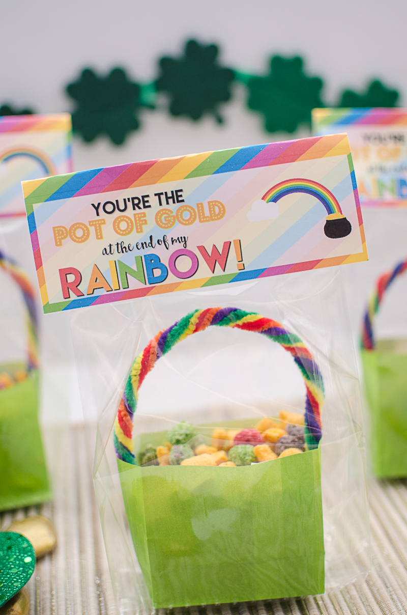 pot of gold treat bags-14