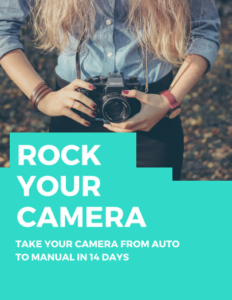 rock your camera cover