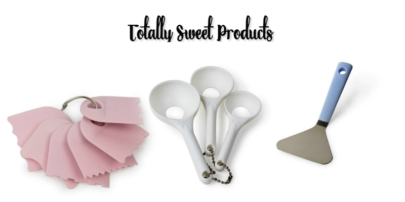 totally sweet products