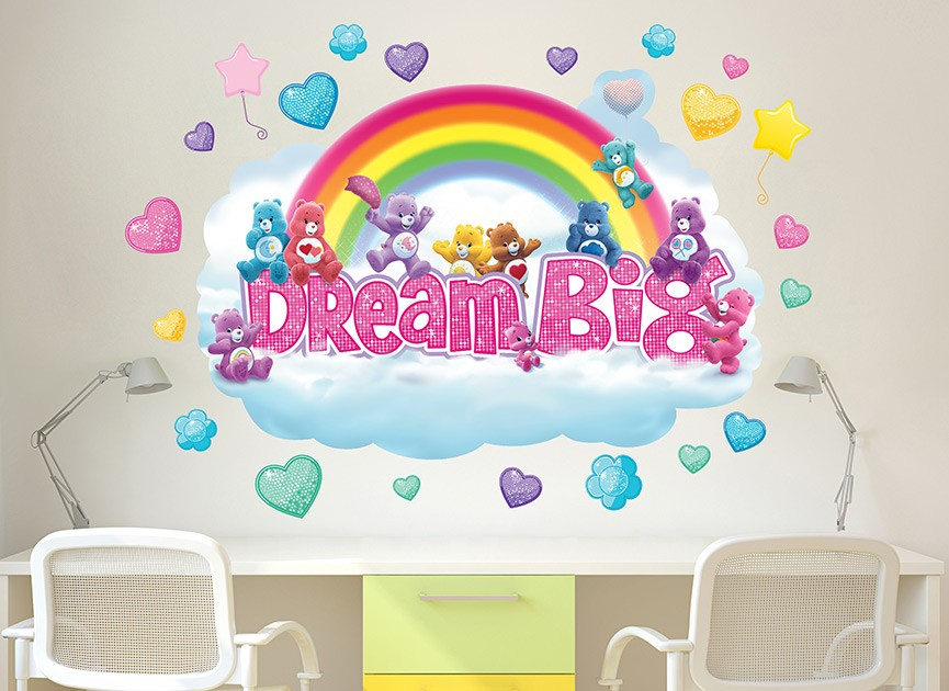 care-bears-big-dream-wall-decal-r1