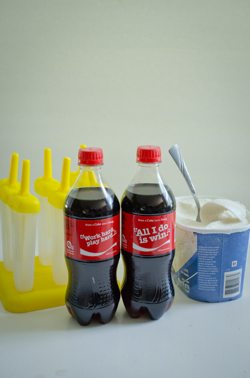 coca-cola float popsicles-1
