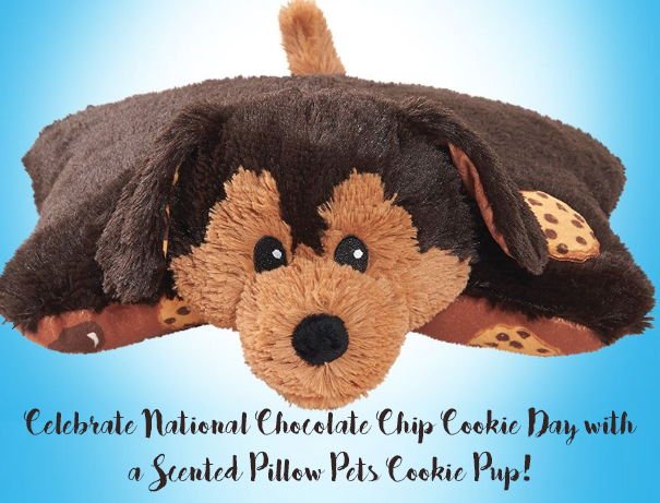 national-cookie-day-pillow-pets