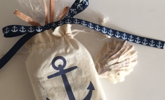 Nautical Favor
