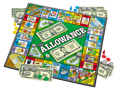 allowance-game