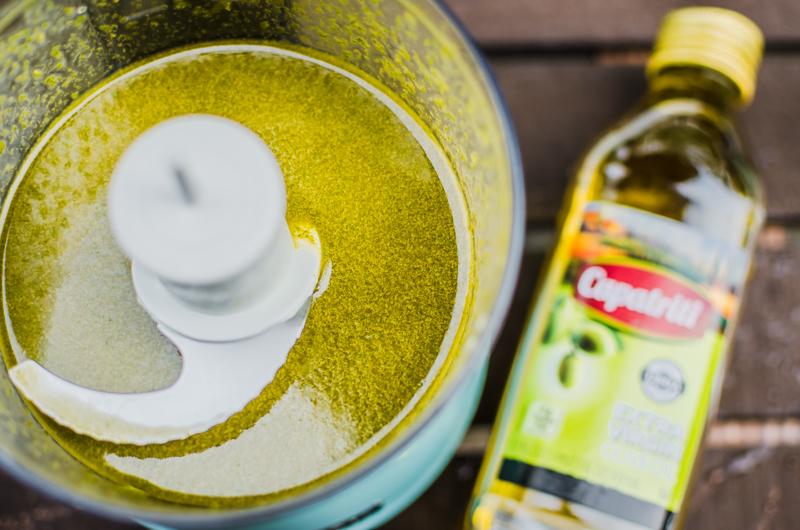 basil olive oil-3