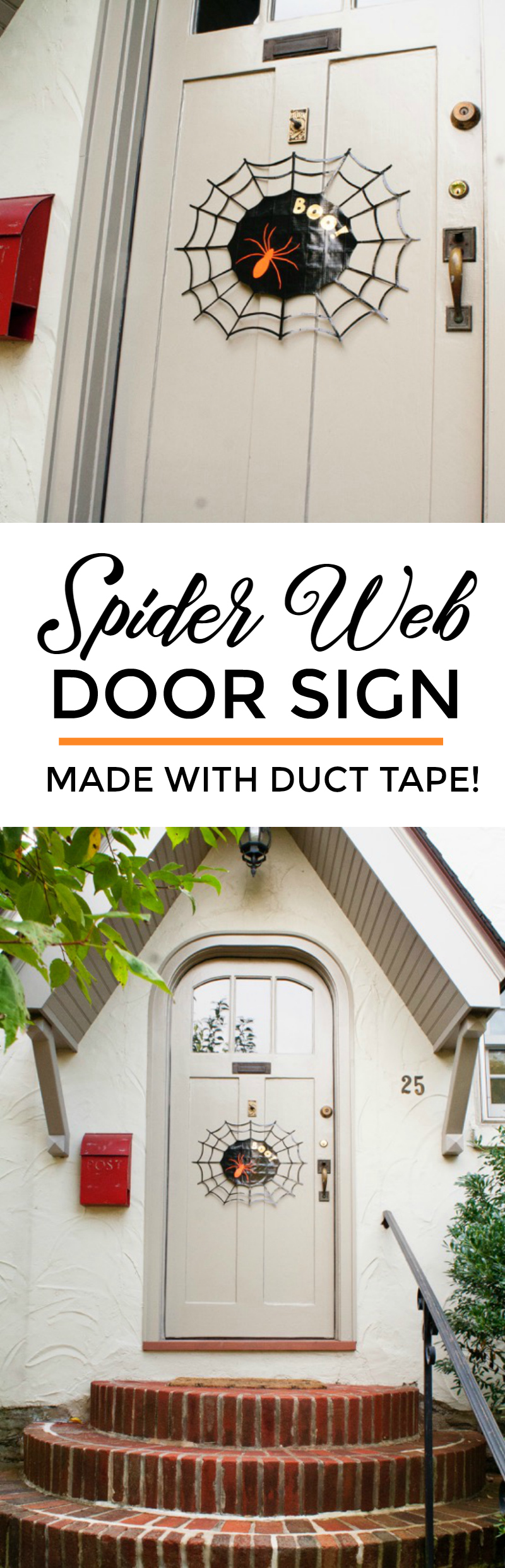 spider-web-door-sign