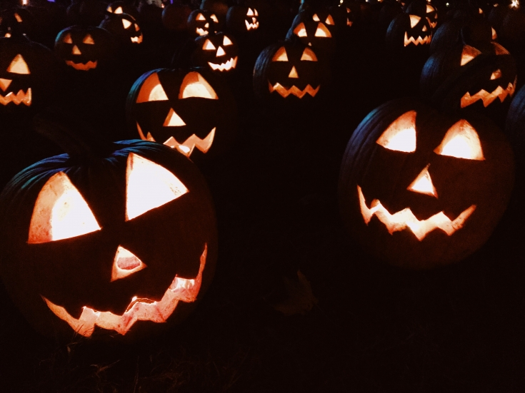 Free Pumpkin Carving Patterns, Stencils, and Templates