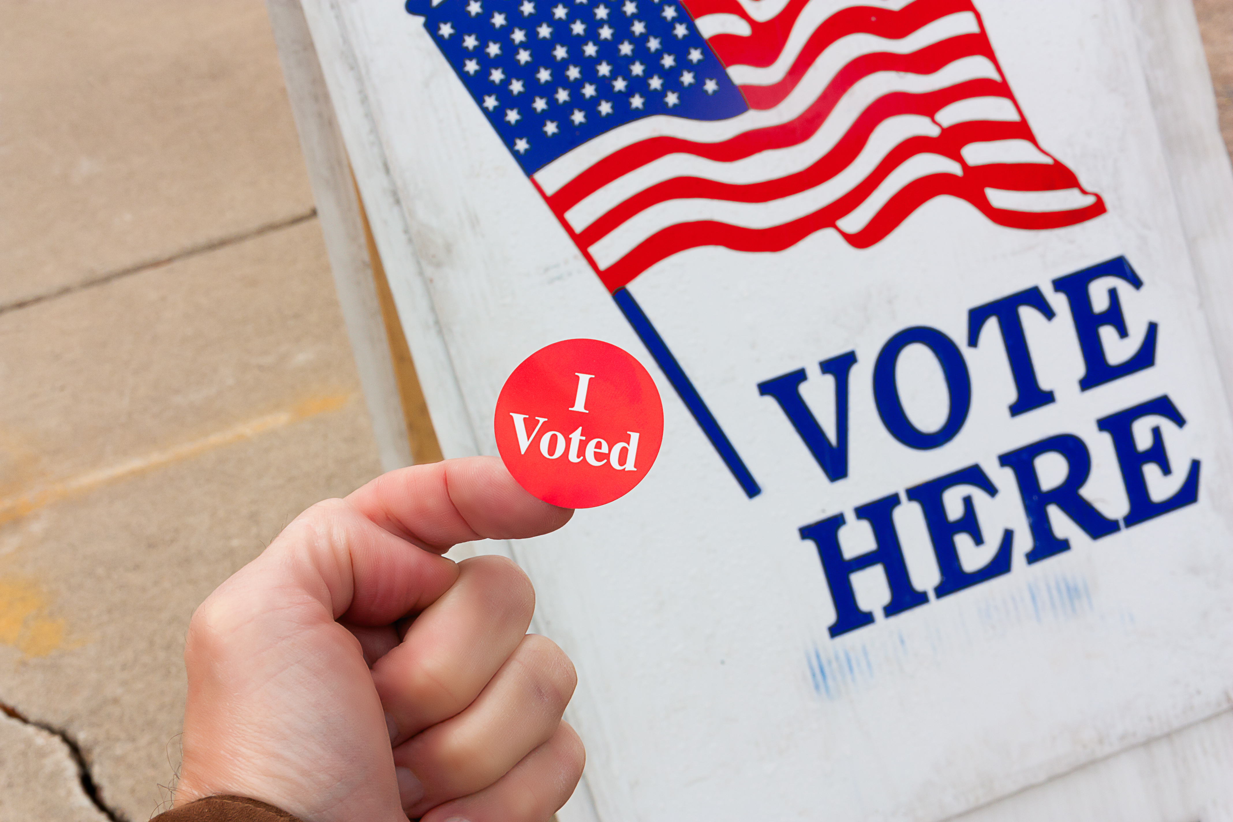 Election day freebies florida