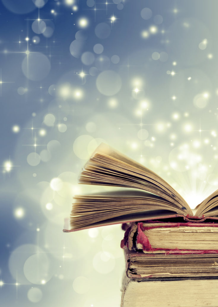 50 of the Best Christmas Books for Kids