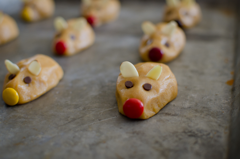 If You Give A Mouse A Christmas Cookie A Grande Life