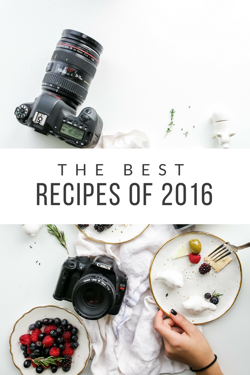 the-best-recipes-of-2016