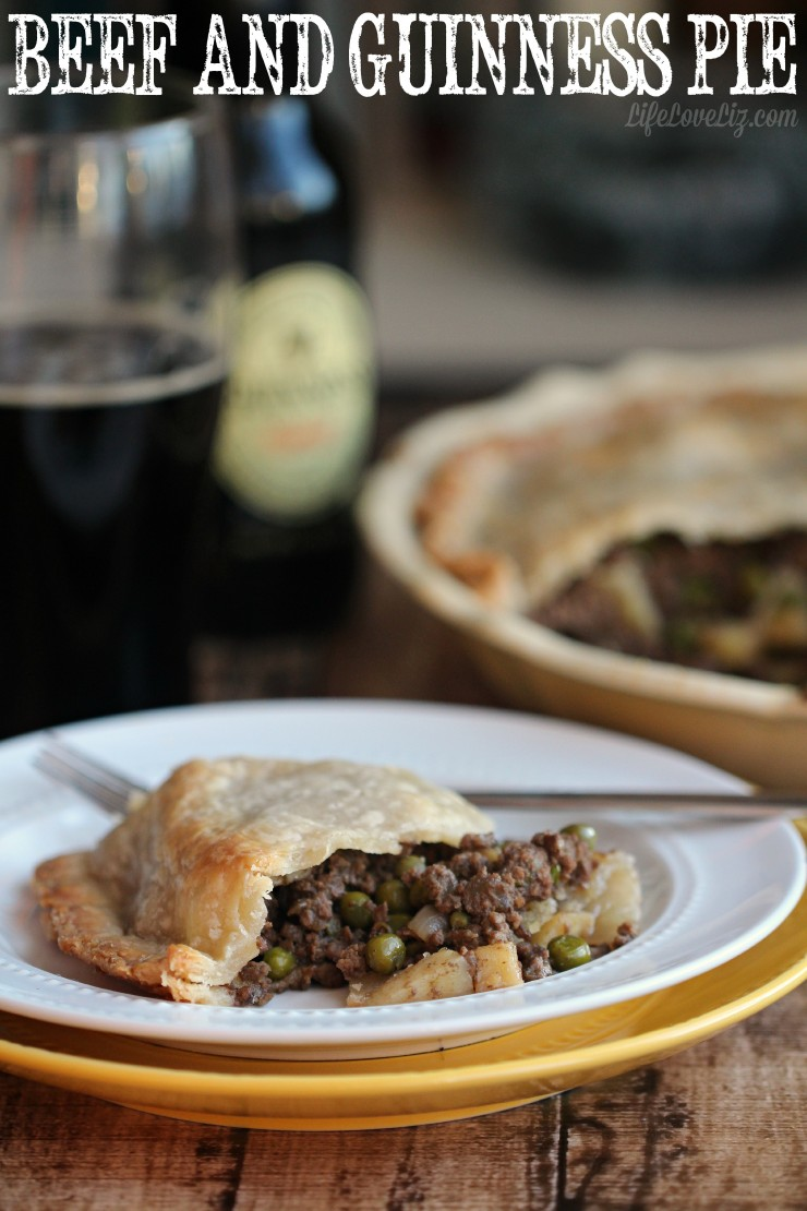 Beef-and-Guiness-Pie