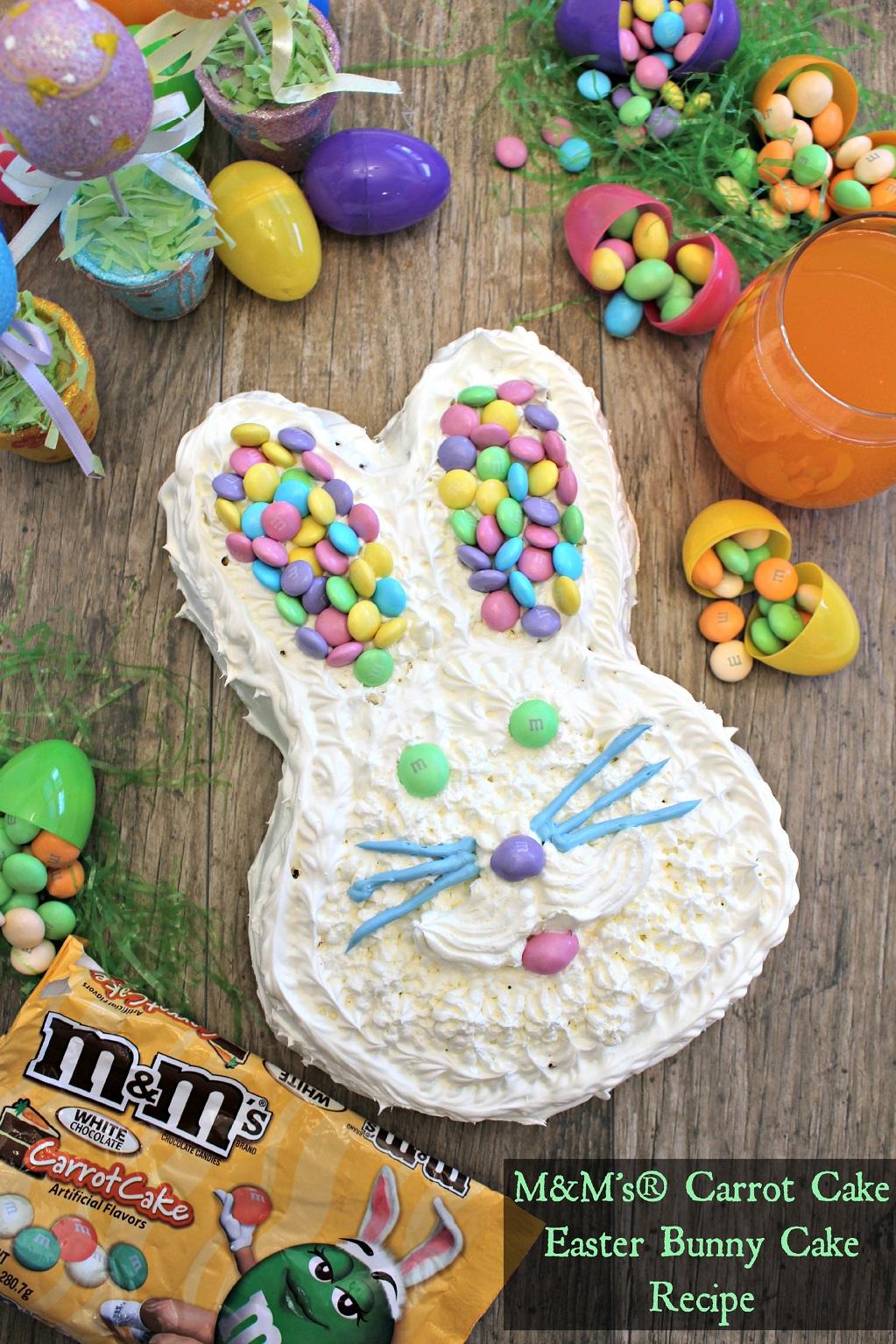 MMS-Carrot-Cake-Easter-Bunny-Cake
