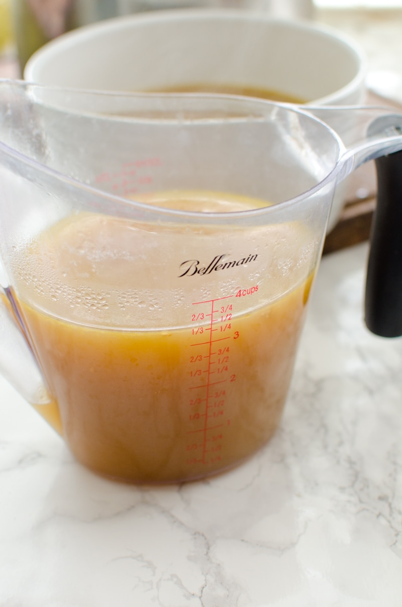 how to make your own chicken stock-10