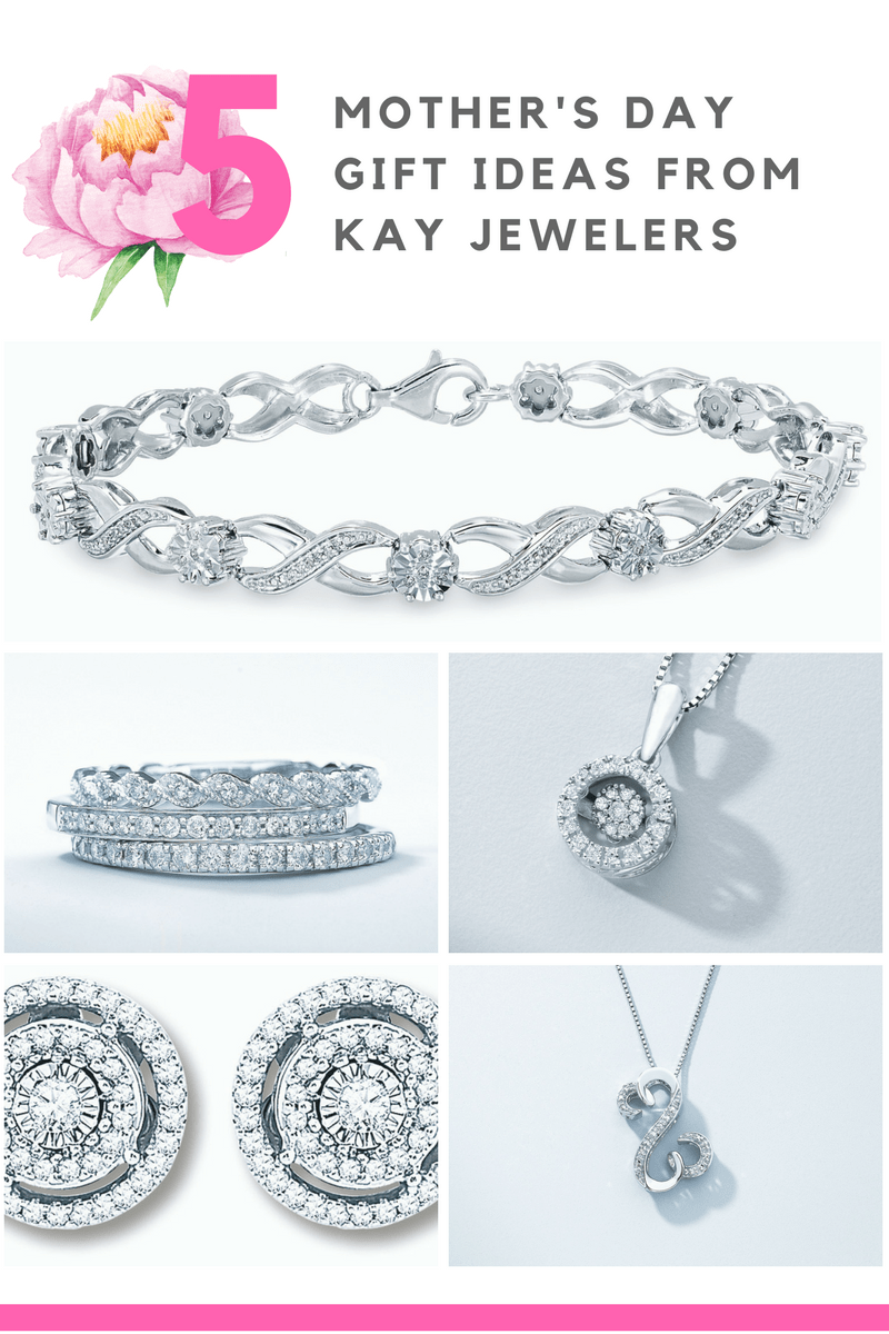 5 mothers days gifts from kay jewelers