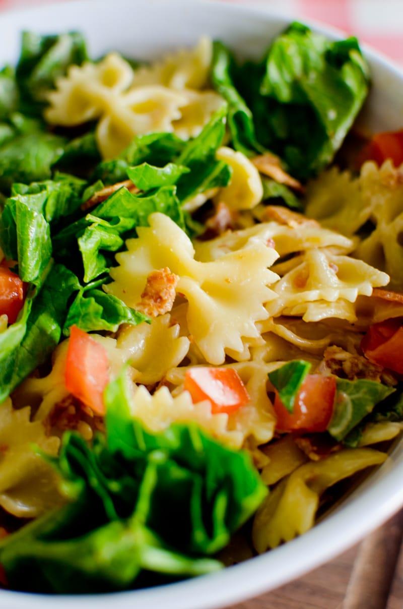 blt pasta salad-4