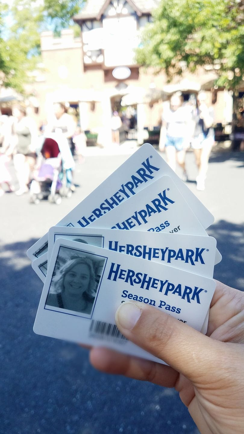 8 Things You Need to Know Before Going to Hersheypark - A