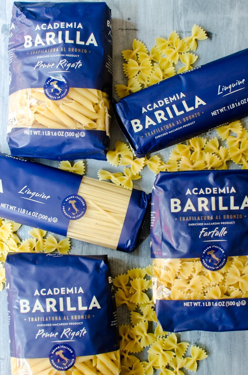 academia barilla Hi there, we have a lot of material here at academia barilla, so we decided to start sharing most of it you'll find very interesting videos about our italia.