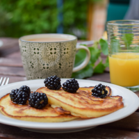 Crazy Morning Breakfast Ideas