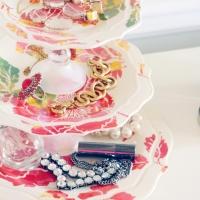 DIY Jewelry Tray
