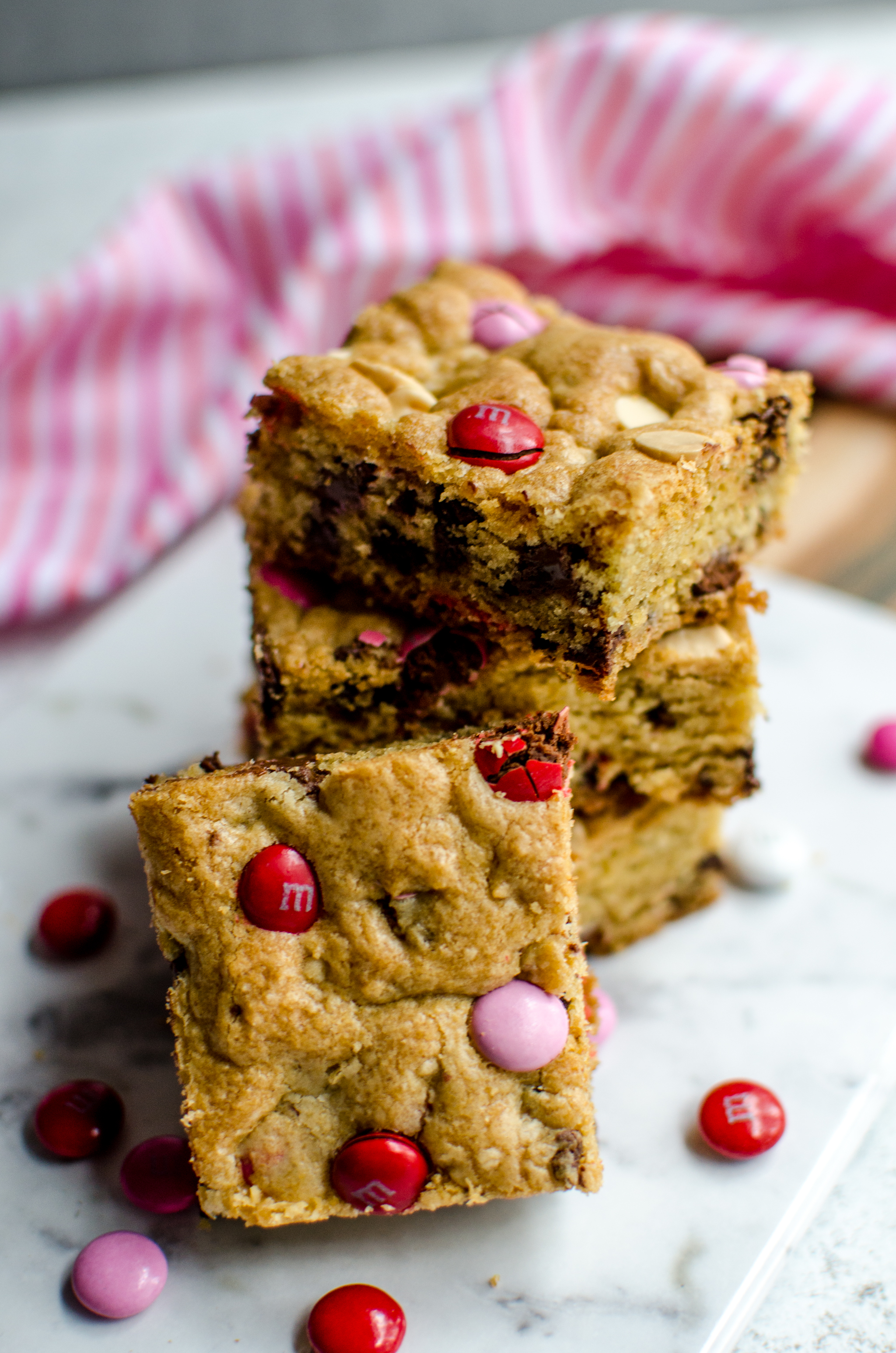 Valentine S Day Cookies Bars A Grande Life