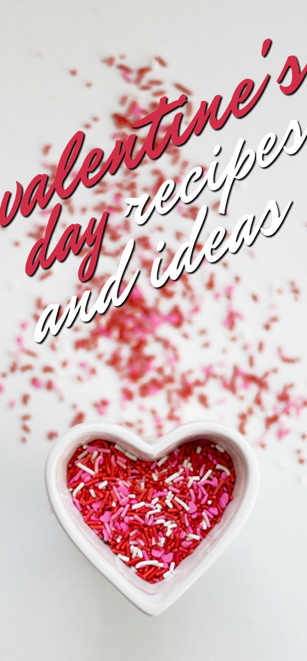Delighted Valentines Recipes Gallery - Valentine Ideas - zapatari.com