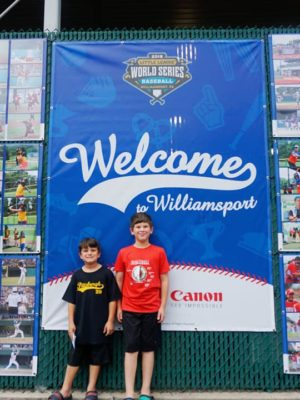 all-Star Tips for Attending the Little League World Series