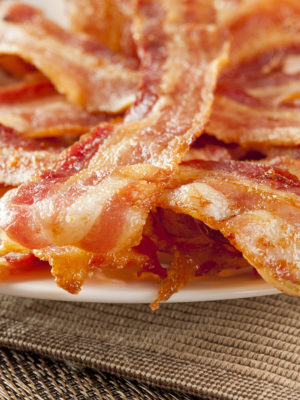 The Most Amazing Bacon Recipes