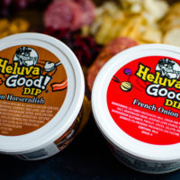 Heluva Good! Dips