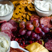 How to Build an Epic Cheese Board for Friendsgiving