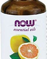 NOW Grapefruit Oil, 1-Ounce