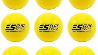 "Elite Skilz 3"" (16oz) Weighted Hitting and Batting Training Balls (6-Pack & 9-Pack)"
