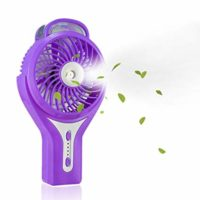 TianNorth Misting Fan
