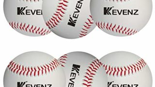 KEVENZ Training Baseballs,Baseball Glove,Advance Leather Baseball Glove