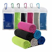 [4 Pack] Cooling Towel