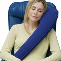 Travelrest - The Ultimate InflatableTravel Pillow/Neck Pillow
