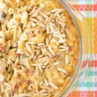 Best Tuna Noodle Casserole