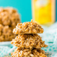 Kahlua No Bake Cookies Recipe
