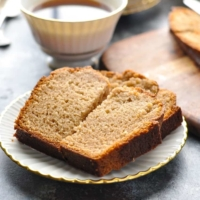 Cinnamon-Sugar Amish Friendship Bread