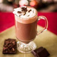 The Best Belgian Hot Chocolate Recipe