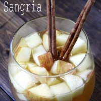 Cider Sangria Cocktail Recipe