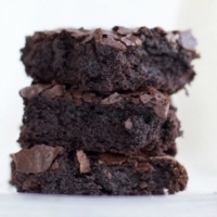 No Guilt Brownie Recipe
