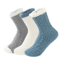 Warm Super Soft Slipper Socks